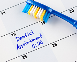 Contact, North York Dentist