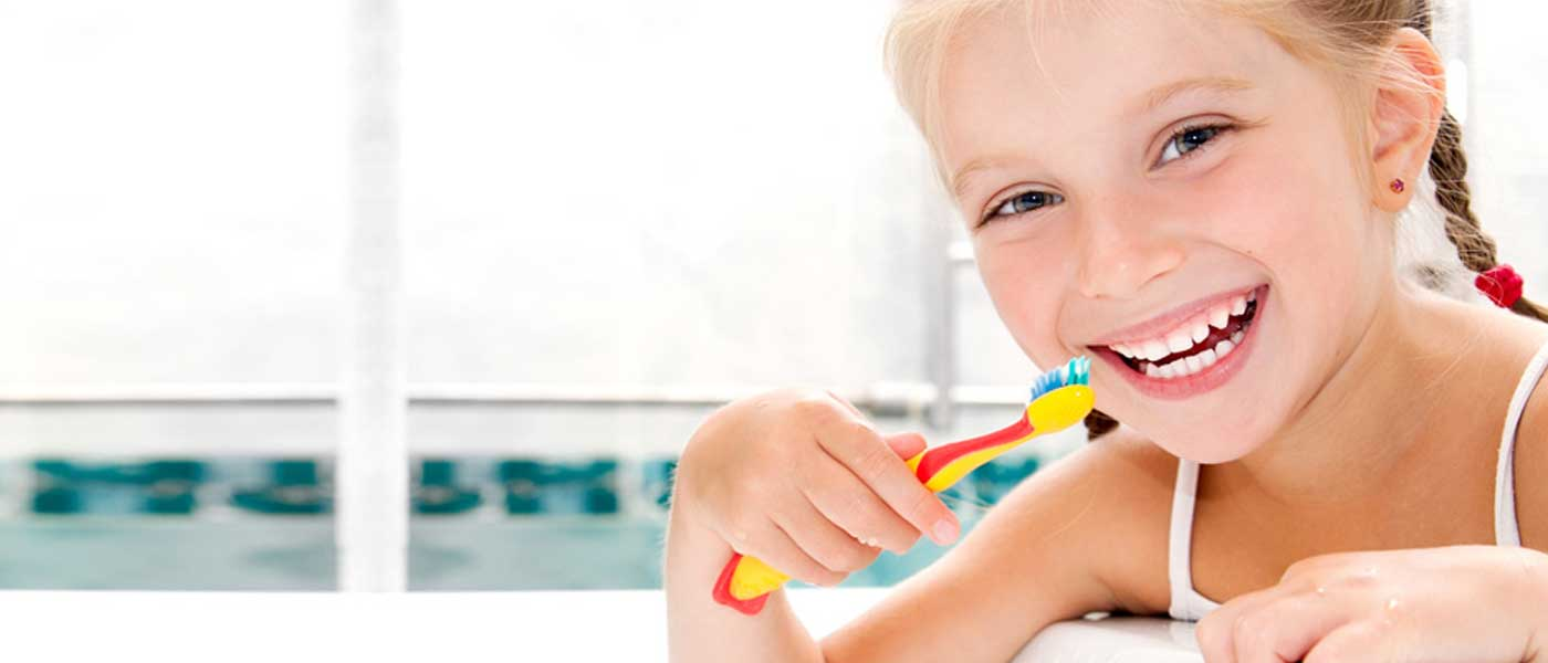 Childrens Services, North York Dentist